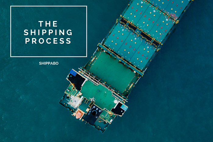 overviewing the ocean shipping process